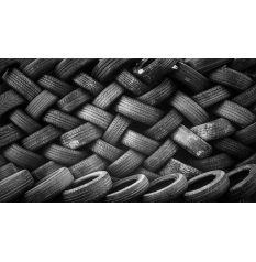 Územné pokrytie pneumatík